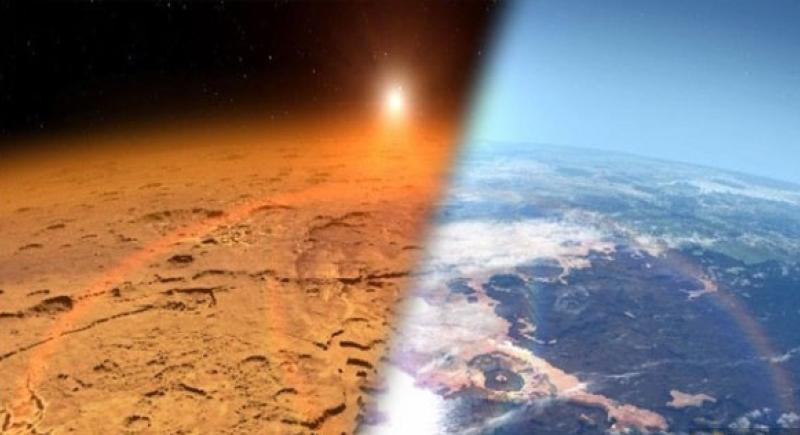 في 2030 المناخ يعود لما كان عليه قبل 3 ملايين سنة!