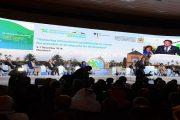 إنطلاق المنتدى العالمي حول الهجرة والتنمية بمراكش