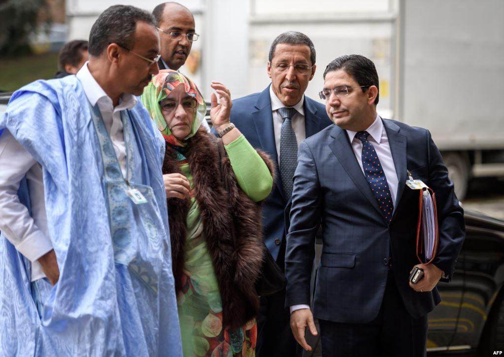 قضية الصحراء المغربية.. هذا ما خلُصت إليه محادثات المائدة المستديرة بجنيف