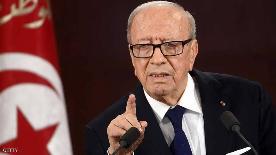 الرئيس التونسي يشيد بريادة وتبصر الملك محمد السادس