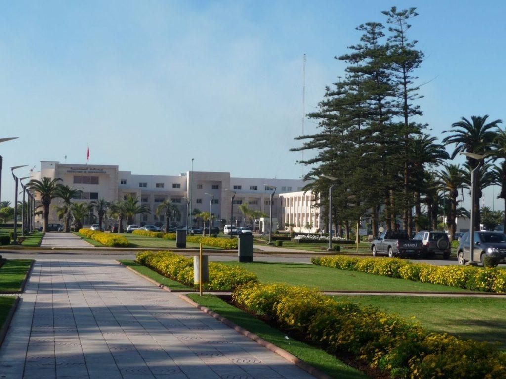غياب النصاب القانوني يؤجل انتخاب رئيس جديد لمجلس المحمدية