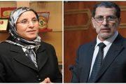 العثماني يتفقد امتحان حاملي الشهادات المعطلين من ذوي الاحتياجات الخاصة