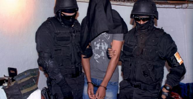 العثماني يشيد بالأجهزة الأمنية وبقدرتها على تفكيك 20 شبكة إرهابية