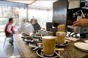 أرباب المقاهي يودعون 2018 بقرار مقاطعة منتج عالمي