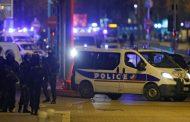 مقتل منفّذ هجوم ستراسبورغ خلال عملية أمنية