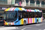 أول دولة توفر وسائل النقل العمومي مجانا