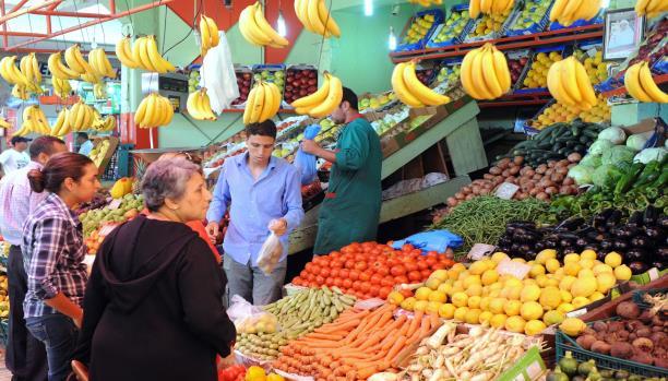 المندوبية السامية للتخطيط تؤكد ارتفاع أسعار المواد الغذائية