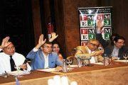 الفيدرالية المغربية لناشري الصحف تعقد مؤتمرها بالدارالبيضاء