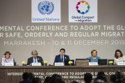 مراكش.. اختتام المؤتمر الحكومي الدولي من أجل هجرة آمنة ومنظمة ومنتظمة