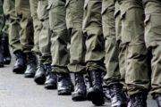 قانون الخدمة العسكرية ''يتقدم'' بالبرلمان وتطمينات جديدة للشباب