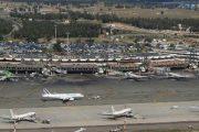 المكتب الوطني للمطارات يكشف عن حركة النقل بمطارات المملكة