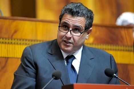 أخنوش يكشف عن أرقام جديدة حول مخطط المغرب الأخضر