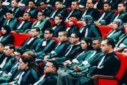 نادي قضاة المغرب يتشبت باحترام قواعد سير العدالة