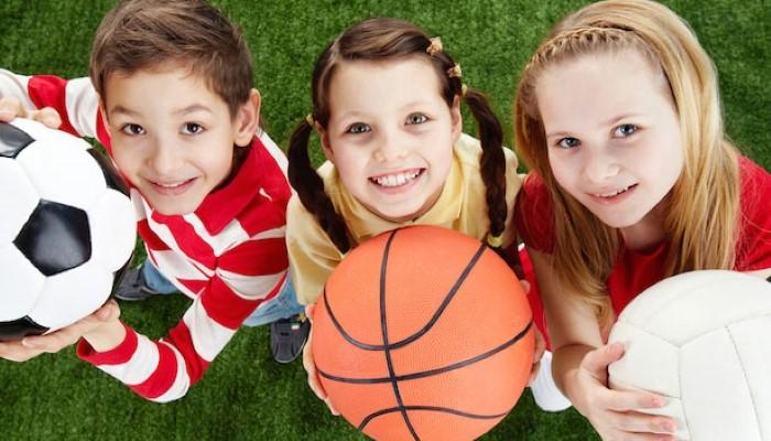 لماذا ينبغي على الأطفال ممارسة الرياضة مبكرا؟