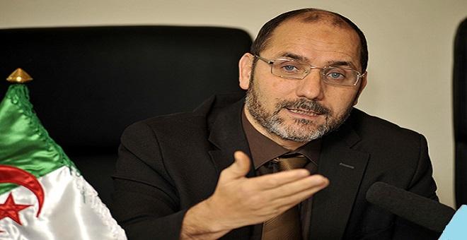 الجزائر..رئيس حزب يطالب بتأجيل الانتخابات الرئاسية