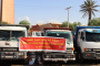 بوليف يعلن عن إحداث لجنة خاصة لإنهاء جدل حمولة الشاحنات