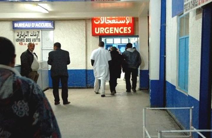 الجزائر.. توقيف مسؤولين بقطاع الصحة بسبب ''سوء التسيير''