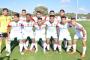 المنتخب الوطني يفوز على المنتخب التونسي في دوري اتحاد شمال افريقيا لكرة القدم