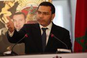 مصطفى الخلفي: الحكومة تتمسك بالحوار الإجتماعي و بلقاء جديد مع النقابات