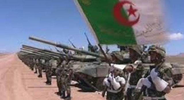 مجموعة بحث دولية.. الجزائر بطلة استيراد الأسلحة في إفريقيا
