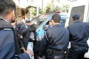 بعدد من المدن.. توقيف 16 شخصا بتهمة الاتجار بالبشر