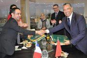 قرض فرنسي بقيمة 50 مليون أورو لتجويد خدمة الماء الشروب بالمغرب