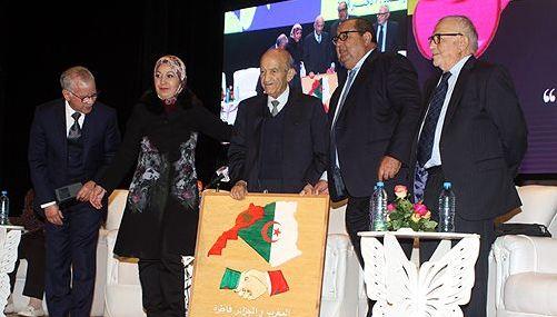 اليوسفي: مبادرة الملك تجاه الجزائر صادقة لتحقيق انتصارنا الجماعي