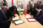 المغرب والاتحاد الإفريقي يوقعان على اتفاق المقر الخاص بالمرصد الإفريقي للهجرة