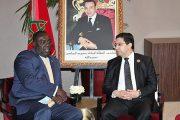 هايتي تصفع البوليساريو وتجدد