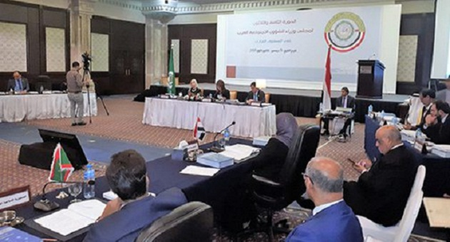 المغرب يشارك في أعمال الدورة الـ38 لمجلس وزراء الشؤون الاجتماعية العرب