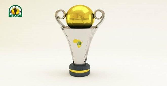 فرق مغربية تتمكن من التأهل في مسابقة كأس الكونفدرالية