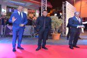 بالفيديو.. الدار البيضاء تستقبل نجوم السينما في أول مهرجان للفيلم العربي