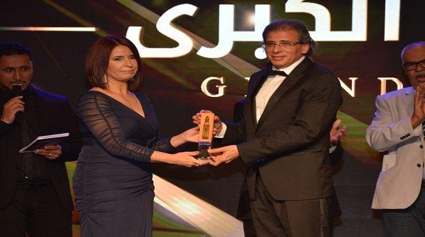 مصر تخطف الجائزة الكبرى لمهرجان السينما العربية في البيضاء