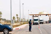 جمارك طنجة.. حجز معدات لتهريب البشر بعد مطاردة هوليودية