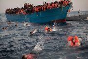 البحرية الملكية تنقذ 372 مهاجرا سريا بعرض البحر الأبيض المتوسط