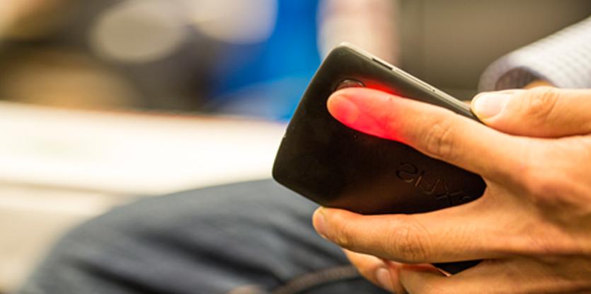 تطبيق يكشف الإصابة بفقر الدم دون الحاجة لأخذ عينات