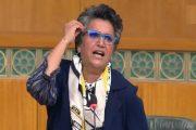 نائبة من أصول مغربية تثير الجدل في الكويت