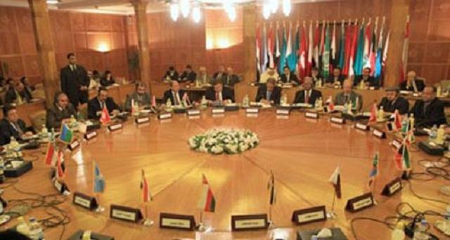 غدا الثلاثاء.. اجتماع طارئ للجامعة العربية لبحث التصعيد الإسرائيلي