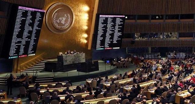 الجمعية الأممية العامة تجدد دعمها للعملية السياسية لتسوية قضية الصحراء