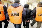 أمن مكناس يوقف ثلاثة إخوة لتورطهم في جريمة قتل عمد مزدوج