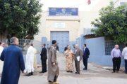 إدارة السجن المحلي بوجدة تنفي تعرض نزيل للاغتصاب