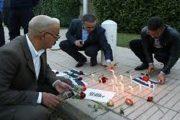 أمام سفارتي النرويج والدنمارك.. المغاربة بصوت واحد: