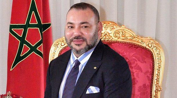 الملك يصدر عفوا استثنائيا لفائدة 201 من نزلاء المؤسسات السجنية الأفارقة
