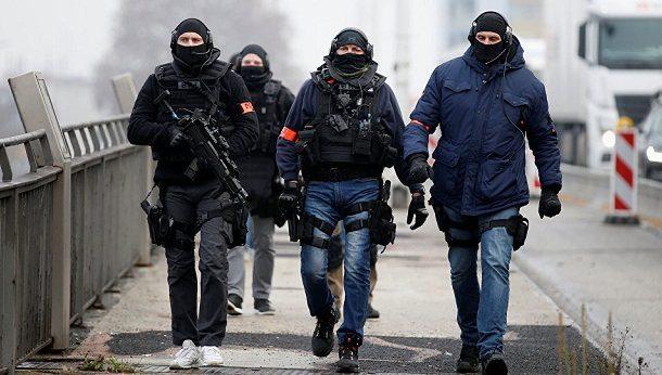 فرنسا تسابق الزمن للعثور على منفذ اعتداء ستراسبورغ