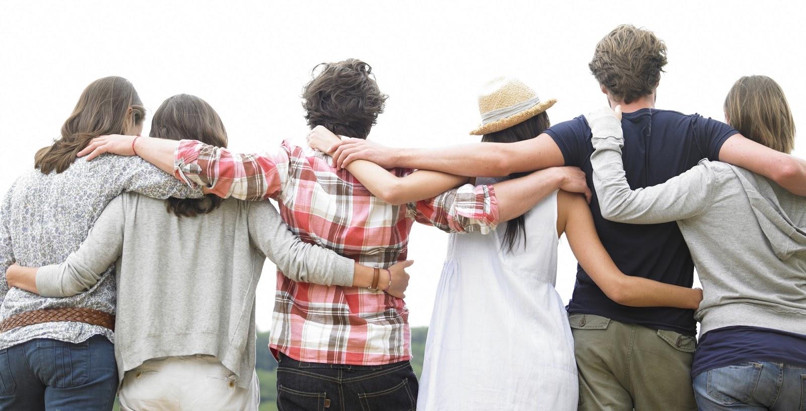 الصداقة بين الرجل والمرأة.. أبحاث مختلفة ونتائج صادمة!