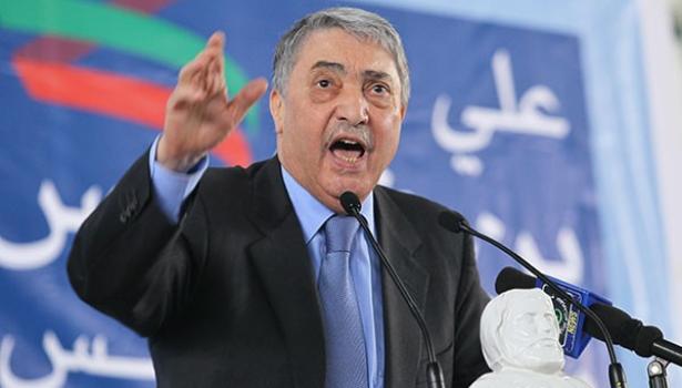 حزب بن فليس: الجزائر تعاني من أزمة سياسية حادة ومن وضع اقتصادي حرج