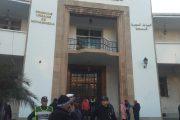 احتجاجات ترافق ''انتخابات المحمدية''.. والأمن يتدخل