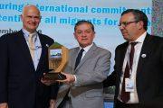 مراكش ..اختتام أشغال المنتدى العالمي حول الهجرة والتنمية