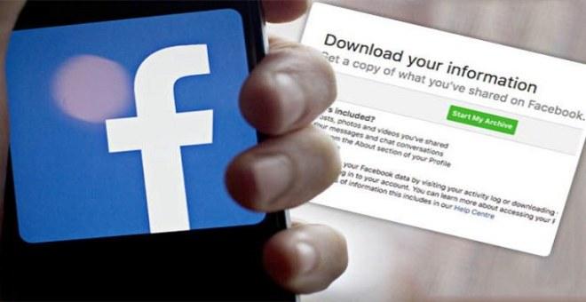 فيسبوك في قلب فضيحة جديدة .. رسائلك الخاصة تقرأها 150 شركة