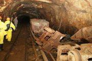 مصرع عامل صيانة في بئر منجم